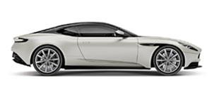 DB11 V8 Coupe